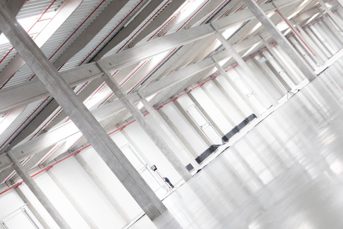 výstupní produkt bobeton Ostrava