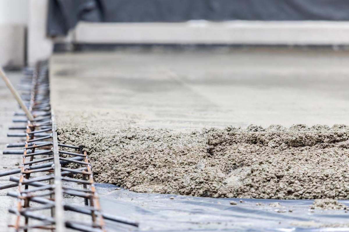 beton ostrava a ekologie