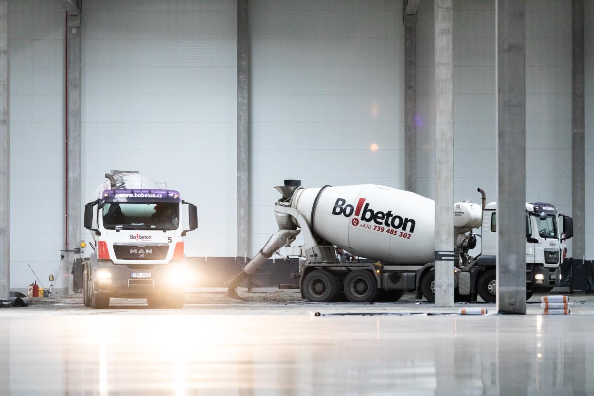 bobeton Ostrava prezentace společnosti